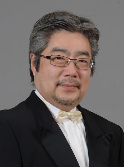 ヴァイオリン:後藤 龍伸